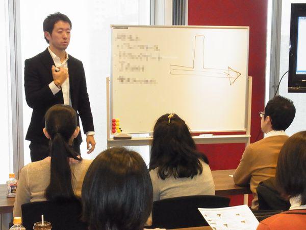 120117KENスクール WEB業界キャリアセミナー